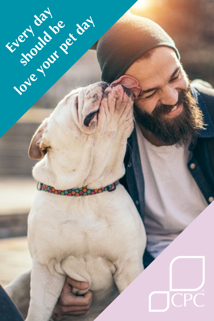 Love Your Pet Day Try These Ideas To Show Them How Much